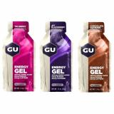 Price Comparison For Gu Energy Gel Flavor Mix 24 Pack With Free Gift
