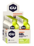 Discount Gu Energy Gel Lemon Sublime 24 Pack With Free Gift