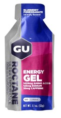 Where Can I Buy Gu Roctane Energy Gel Blueberry Pomegranate 24 Pack With Free Gift