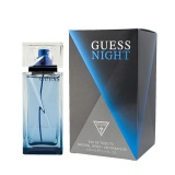 Guess Night Edt 100Ml Singapore
