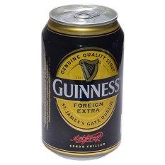 New Guinness Stout 320Ml X 24