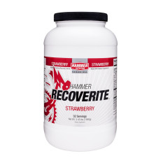 Price Hammer Recoverite Strawberry 32 Servings With Free Gift Hammer Nutrition Singapore
