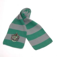 Top Rated Harry Potter Scarf Scarves (Green)