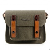 Price Herringbone Papas Mini Olive Herringbone New