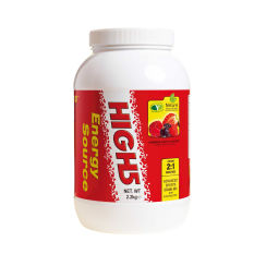 Compare Price High5 Energy Source Summer Fruits 46 Servings 4 85Lbs With Free Gift On Singapore