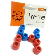 Buy Hippo Foam Ear Tips H500 Online