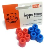 Hippo Foam Ear Tips H100 Online