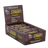 Buy Cheap Honey Stinger Energy Bar Rocket Chocolate 15 Pack With Free Gift