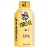 Buy Honey Stinger Energy Gel Gold 24 Pack With Free Gift