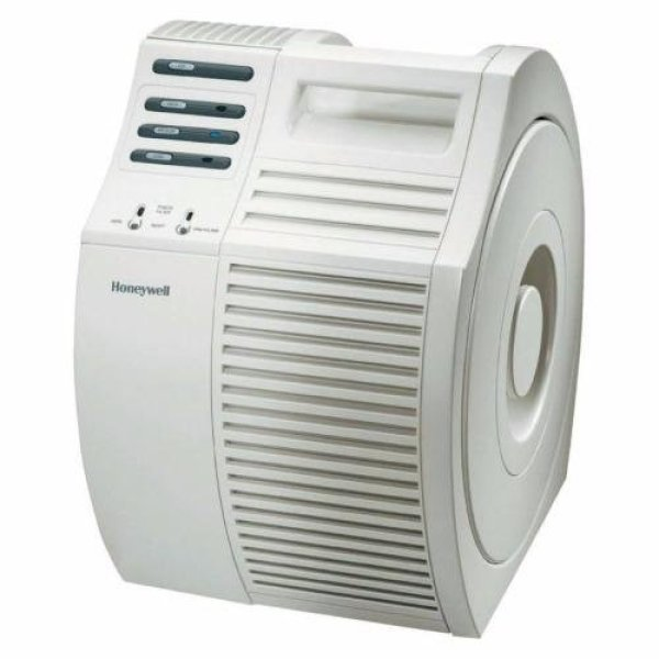 Honeywell HEPA Air Purifier HA170E Singapore