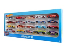 Price Comparisons For Hot Wheels 20 Car Gift Set