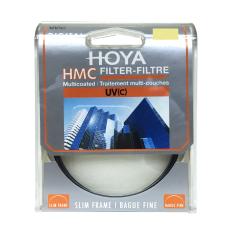 Brand New Hoya Hmc 55Mm Uv Filter