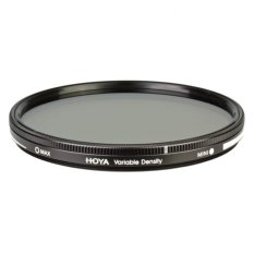 Compare Hoya Variable Neutral Density Nd3 400 58Mm Filter Prices