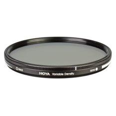 Store Hoya Variable Neutral Density Nd3 400 58Mm Filter Hoya On Singapore