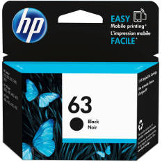 Where To Shop For Hp 63 Black Ink