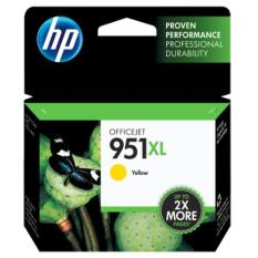Wholesale Hp 951Xl Yellow Officejet Ink Cartridge Color Box