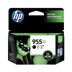 Discount Hp 955Xl Black Ink Cartridge 2 000 Pages Hp Singapore