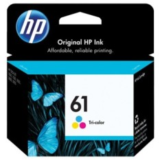 Who Sells The Cheapest Hp Ink Cartridge 61 Color Retail Box Online