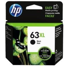 Price Hp Ink Cartridge 63Xl Black Retail Box Hewlett Packard Singapore