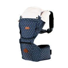 Compare Price I Angel Denim Baby Hip Seat Carrier Starlit Export Intl On Singapore