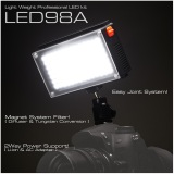 Discount I Discovery Led98A Led Photo Video Light Singapore
