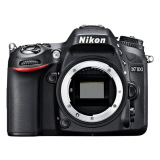 Low Price Import Nikon D7100 Body Dslr Camera Black
