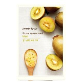Buy Innisfree It S Real Squeeze Mask Kiwi On Singapore
