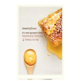 Best Offer Innisfree It S Real Squeeze Mask Manuka Honey Set Of 10