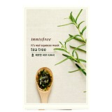 Who Sells Innisfree It S Real Squeeze Mask Tea Tree 10Pcs Cheap