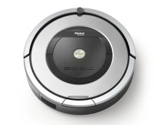 Irobot Roomba 860 Vacuum Cleaner In Stock