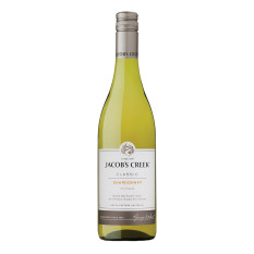 Purchase Jacobs Creek Classic Chardonnay Australia Barossa Valley 750Ml Online