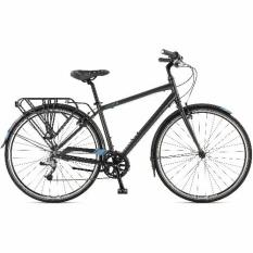 Jamis / Commuting Bicycle / Commuter 2 / 17 / Dark Shadow By Hup Leong Company.