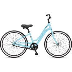 Price Jamis Cruiser Bicycle Hudson Easy Step Thru Medium Daiquiri Blue Jamis Bicycles Online