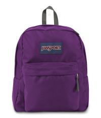 Cheapest Jansport Superbreak Backpack Purple