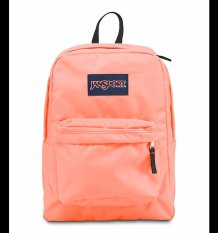 Best Price Jansport Superbreak Daypack Coral Peaches