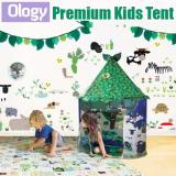 Who Sells Japanese Premium Abc Green Kids Play Camping Tent Cheap