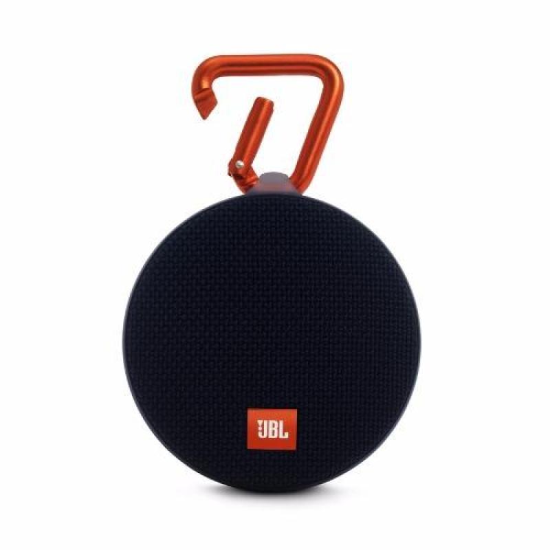 JBL Clip 2 Portable Wireless Speaker (Black) Singapore