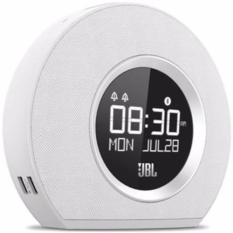 Price Jbl Horizon Bluetooth Clock Radio White Jbl