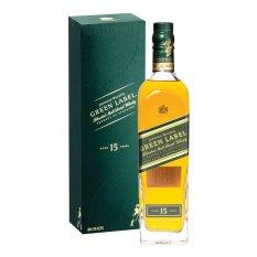 Review Johnnie Walker Green Label 75Cl Johnnie Walker On Singapore