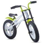 Brand New Joovy Bicycoo Bmx Greenie