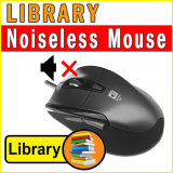 Sale Jsco Jnl 101K Noiseless Usb Optical Gaming Computer Wheel Mouse 1600 Dpi Super Quiet Black Silent Intl Korean Selection