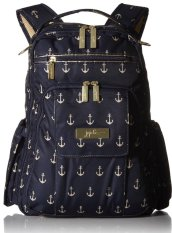 Retail Price Ju Ju Be Legacy Nautical Collection Be Right Back Backpack Diaper Bag The Admiral