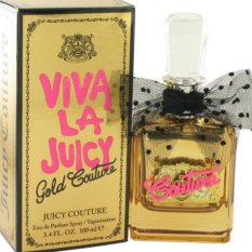 Buy Cheap Juicy Couture Viva La Juicy Gold Couture Edp Women 100Ml