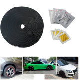 Kabis Rimblades Wheel Rim Protector 4 Wheel Moulding Vehicle Car Tire Guard Line Rubber Moulding 8M Black Best Price