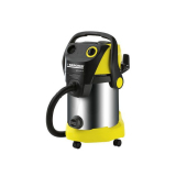 Review Karcher Multi Purpose Vacuum Cleaner Wd 5 Premium On Singapore