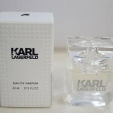 Best Reviews Of Karl Lagerfeld For Her Edp 4 5Ml