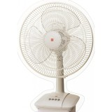 Discount Kdk A30As 12 Inch Table Fan Grey Kdk