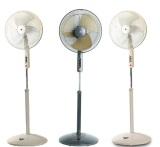 Compare Kdk P40Us Stand Fan White