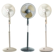 How To Buy Kdk P40Us Stand Fan White
