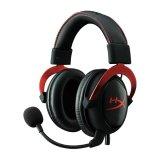 Buy Kingston Hyperx Cloud Ii Pro Gaming Headset Red Export Cheap Hong Kong Sar China
